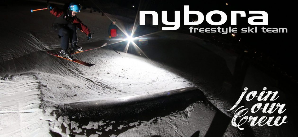 Nybora | Freestyle Ski Team